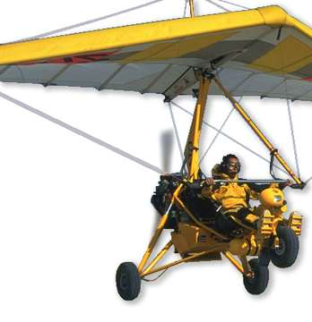 AdventureSportAircraft com  Your source for DTA trikes in